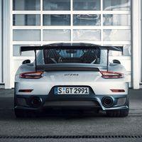 Es hipnótico ver en este vídeo cómo el Porsche 911 GT2 RS hace el 0 a 356 km/h