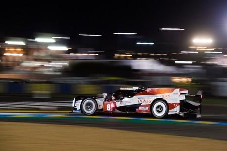 ¡Ya es suya! Pole position para el Toyota #8 de Fernando Alonso en las 24 Horas de Le Mans 2018