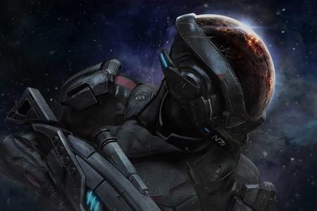 Subiendo el hype de Mass Effect Andromeda en 13 grandes momentos