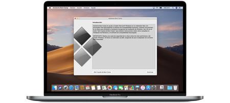 Macos Mojave Macbook Pro Bootcamp Hero