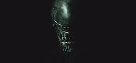 Aquí está el primer y escalofriante póster de 'Alien: Covenant', la película se adelanta al 19 de mayo. ¡Corre!