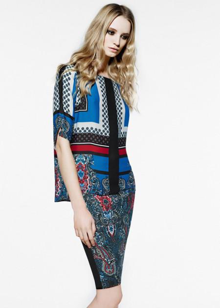 Claves de estilo para ir de shopping: ¿ya tienes la blusa de moda?