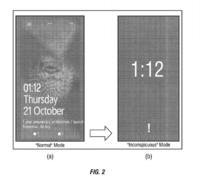 """Microsoft patenta un modo """"discreto"""" para no molestar en el cine"""