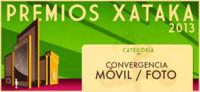 Mejor convergencia móvil / fotografía, vota la mejor propuesta de 2013