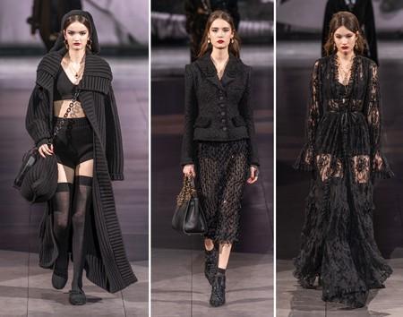 Dolce Gabbana Aw 2020 2021