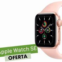 El Apple Watch de 40mm en rosa sale más barato en tuimeilibre: lo tienes por 269 euros