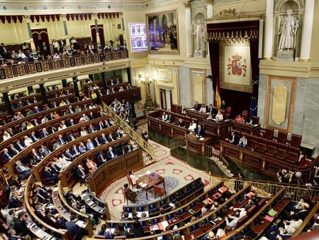 """PSOE, PP, Podemos y Ciudadanos aprueban la nueva """"Ley Sinde"""": será posible cerrar webs sin intervención de un juez"""