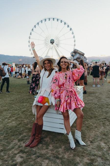 Este 2020 el festival de música de Coachella se celebrará en tu casa (en forma de documental)