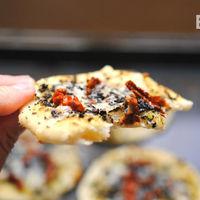 Cómo elaborar pizza con masa madre natural: la receta que transformará tus pizzas