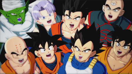 Ojo, la prometida nueva beta abierta de Dragon Ball Fighterz empieza... ¡Mañana mismo!