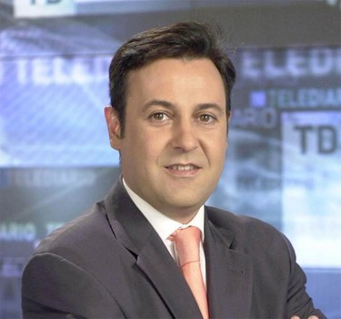Ribagorda presentará un nuevo programa gastronómico en Telecinco