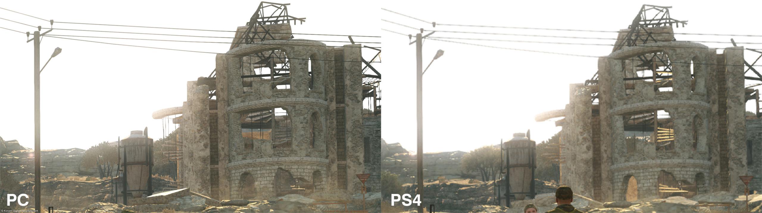 Foto de Metal Gear Solid V: The Phantom Pain (23/24)