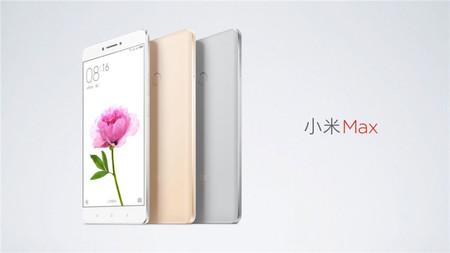 Xiaomi Mi Max 2: todo lo que sabemos del phablet de Xiaomi antes de su presentación