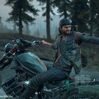 Days Gone reaparece con un nuevo avance: así es el próximo gran exclusivo de PS4