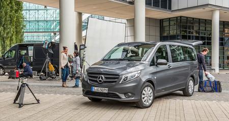 Mercedes-Benz Vito, dieselgate