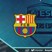 El FC Barcelona competirá en ESL Masters Rocket League