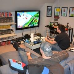 Foto 1 de 10 de la galería 160213-salon-de-juegos en Vida Extra