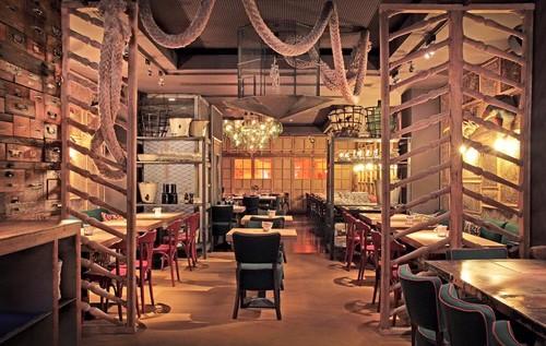 ¿Dónde cenar en Barcelona? Apunta estas direcciones