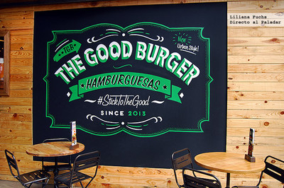 The Good Burger, hamburguesas fast-casual de inspiración neoyorkina