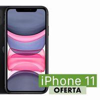 Con el cupón DMarcas50 tienes un precio rebajadísimo para el iPhone 11 en AliExpress Plaza: sólo 674 euros