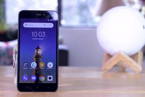 Redmi Go, primeras impresiones: la nueva marca de Xiaomi se atreve a experimentar con Android Go, con buenos resultados