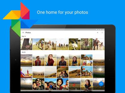Google Fotos estrena nuevos filtros y más controles de edición para tus fotos