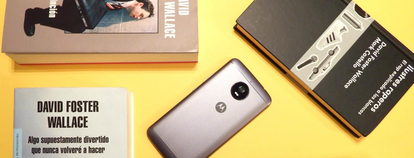 Moto E4 Plus: review con características y precio