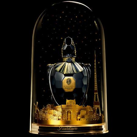 Guerlain rinde homenaje al 68 Champs-Elysées con una edición limitada para coleccionistas