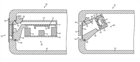 Patente resistencia al agua
