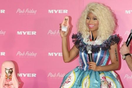 ABC Family da luz verde a la sitcom sobre la infancia de Nicki Minaj