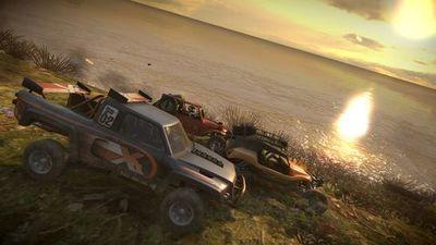 'Killzone 2', 'Resistance 2' y 'Motorstorm: Pacific Rift' llegan a la línea Platinum