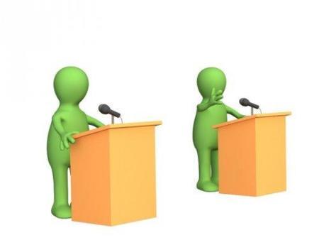 El primer debate político online se celebrará en Twitter