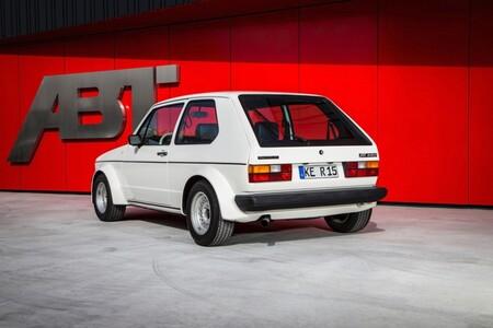 Abt Golf Gti Mk1 Turbo 1