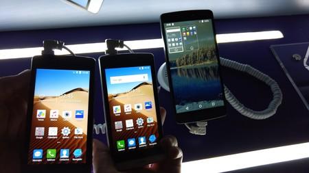 Tp Link Smartphones Neffos Mexico 3