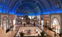 Media hectárea e inauguración en agosto: más detalles de la gigantesca Apple Store de Dubai