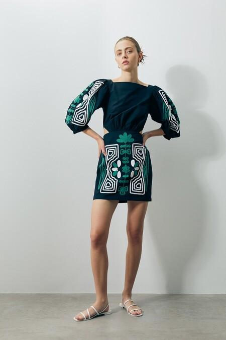 Vestido Sfera Verano 2021 02