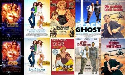 Encuesta de la semana | Títulos de películas