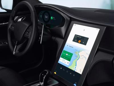 Estas son las novedades que trae Google para meterse en nuestro coche: Android Auto para todos