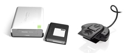 Adaptador USB para los discos Odyssey de Imation