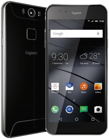 Smartphone Gigaset ME Pro, con cámara Sony de 21mpx, por 145 euros y envío gratis