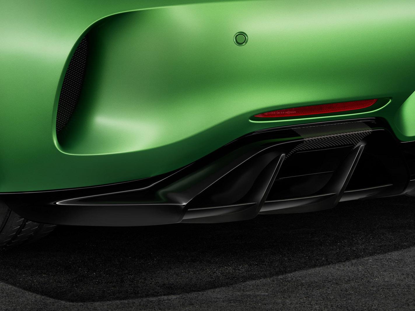 Foto de Mercedes-AMG GT R (4/30)