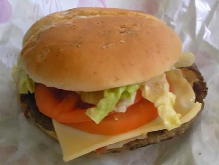 ¿Distinguirías la comida de McDonald's de comida orgánica? Pues hay algunos que no lo tienen tan claro