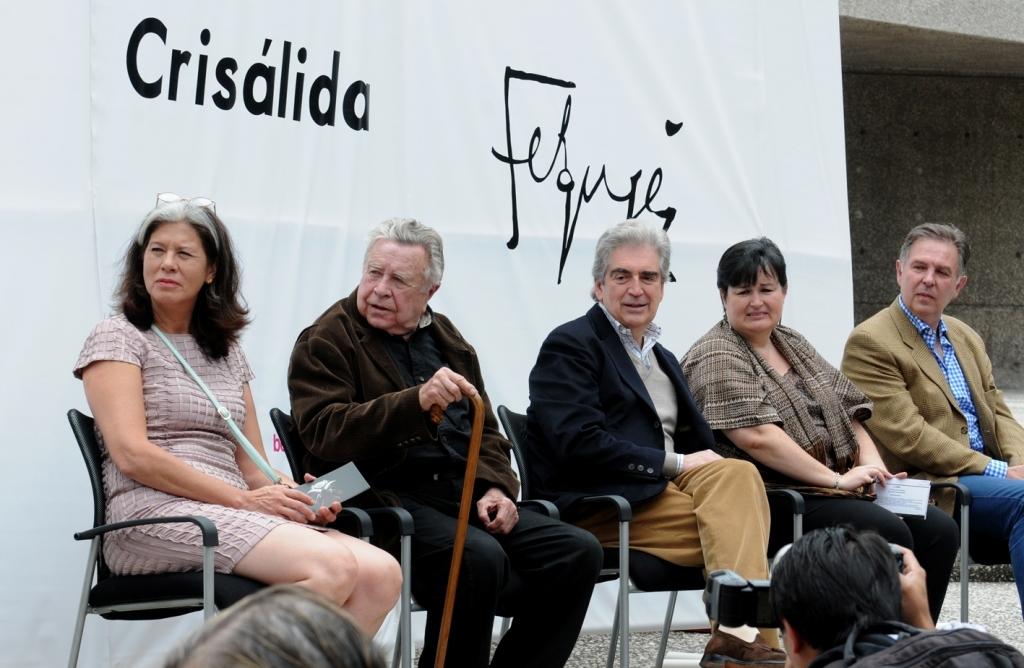 Foto de Crisálida (4/7)