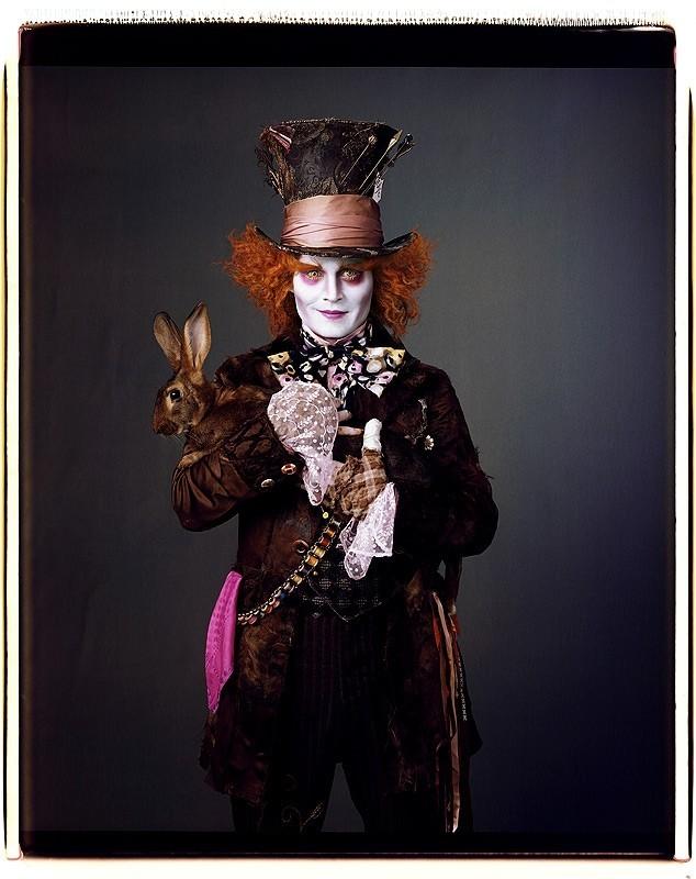 Foto de 'Alice in Wonderland', cartel y últimas imágenes de la película de Tim Burton (7/9)
