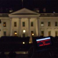 ¿Qué pasa cuando la neutralidad de la red choca con la Primera Enmienda?