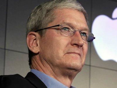 Tim Cook habla sobre los sucesos de Charlottesville en un comunicado interno de Apple