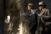'Indiana Jones y el Reino de la Calavera de Cristal': sus divertidos errores