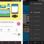 Plaid nos muestra cómo debería ser el futuro más inmediato de las aplicaciones en Android