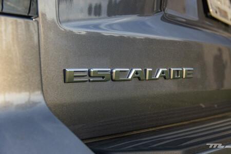 Cadillac Escalade 2021 Opiniones Prueba Mexico Contacto 15