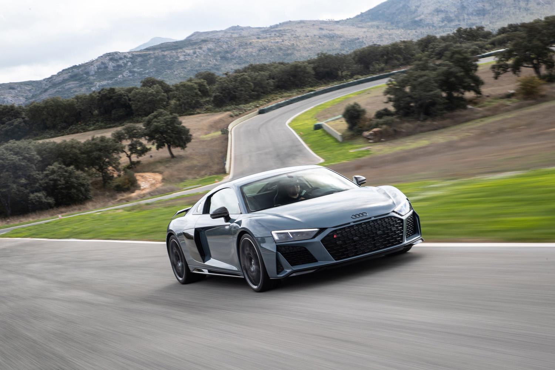 Foto de Audi R8 2019, toma de contacto (139/188)